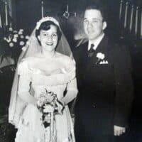 Mr & Mrs Barnett