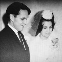 Mr & Mrs Elders