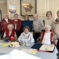 Delta Kappa Alpha Talbot County Chapter of Retired Teachers