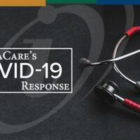IntegraCare's Covid-19 Response